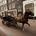 Horse & Carriage, Herengracht, Amsterdam