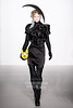 Hausach Couture - Mercedes-Benz Fashion Week Berlin AutumnWinter 2010#46