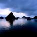 Halong Bay, Vietnam by matt austen