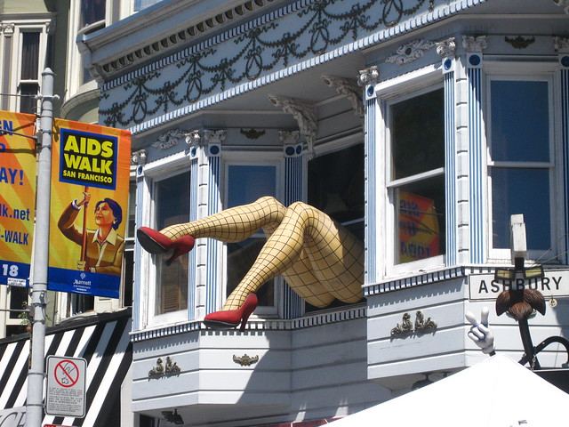 Haight-Ashbury district (2)