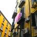 pink laundry by frahnkenshteen
