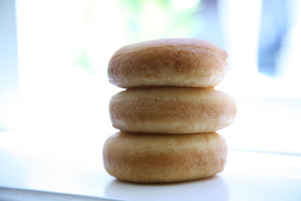 Plain Donuts // IMG_3273