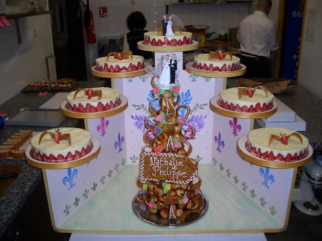 traiteur rabelais, nos desserts, mariage, montpellier  flickr
