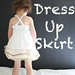 The Dress Up Skirt Tutorial