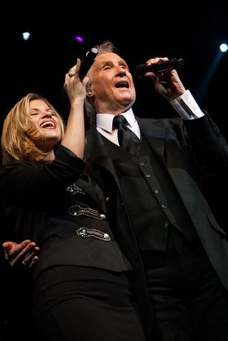 Bill Medley & McKenna Medley LIVE at the Starlite Theatre in Branson, Missouri