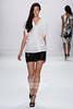 anja gockel - Mercedes-Benz Fashion Week Berlin SpringSummer 2011#58