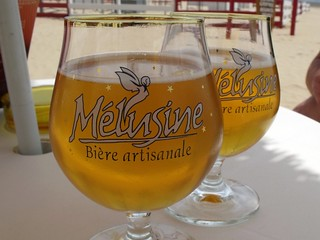 Mélusine, Imperiale Blonde, France
