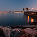 Vancouver From Lonsdale Quay Park by 3dpete