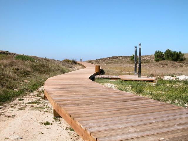 Camino de madera flickr photo sharing - Maderas moral ...