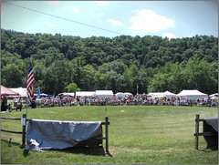 Mohican Pow Wow - 24