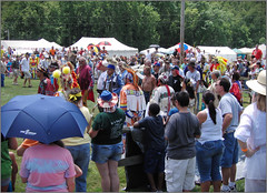 Mohican Pow Wow - 32