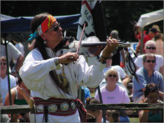 Mohican Pow Wow - 22