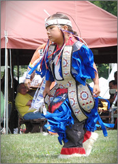 Mohican Pow Wow - 48