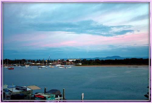 sky water boats portmacquarie