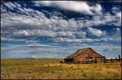 Publishing rights for abandoned or remote buildings | Old