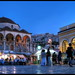 Monastiraki, Athens by Mike G. K.