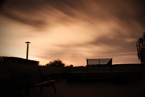 longexposure sky india night clouds canon bench stars eos star asia terrace kerala 500d thiruvananthapuram vishwaant kissx3 t1i vishwaantin