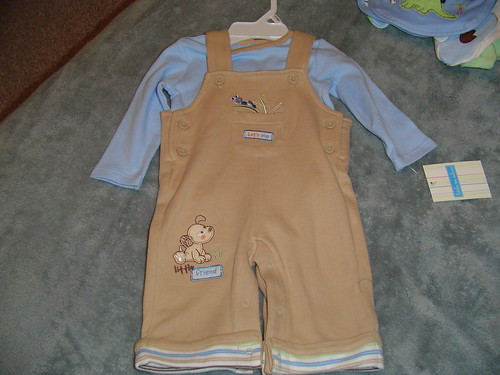 Baby Outfit 4