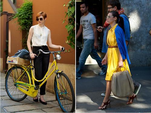 Six Eighty Eight Italian Street Fashion