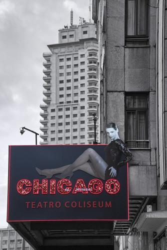 Chicago Teatro Coliseum