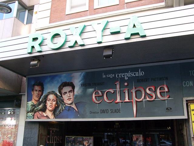 Cine Roxy-A