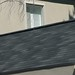 IKO Dual Black Marathon Asphalt Shingle Roofing Materials with premium ridge vent