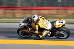 2010 Honda Super Cycle Weekend