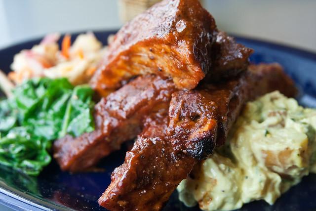 Soul Food Ribs Recipe