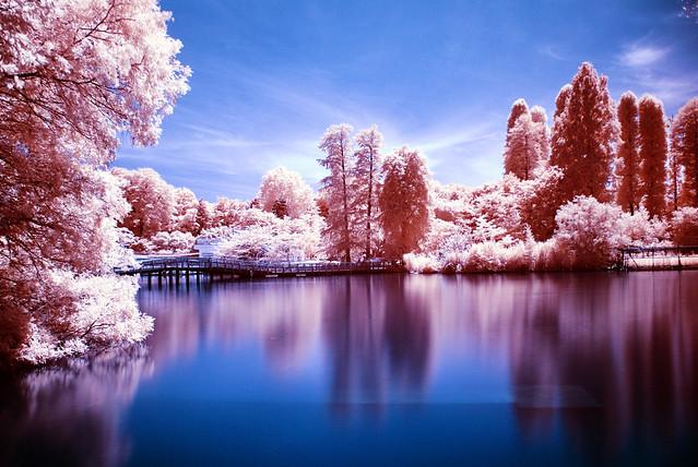 river in heaven