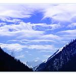 #014 Wolkenmeer