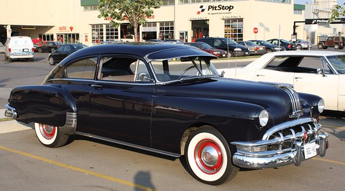 Flickriver carphoto 39 s photos tagged with 2doorfastback for 1950 pontiac 2 door