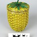 Pineapple basket by Abbe Museum