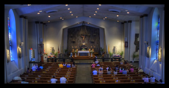 St Patrick 39 S Church In Newburgh Ny An Overview Of The