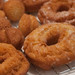 old-fashioned doughnuts