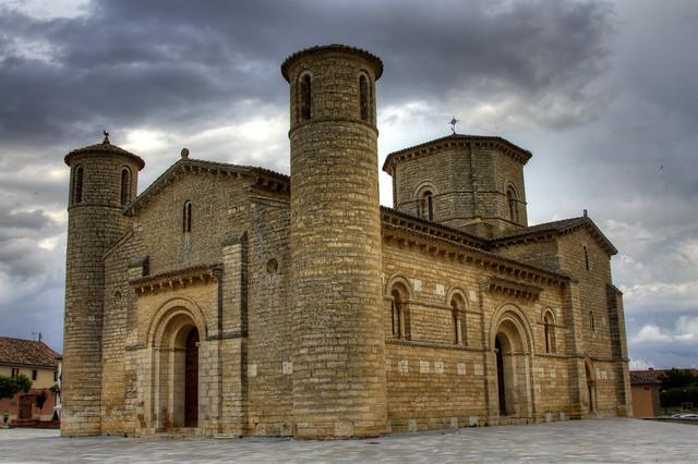 Iglesia de San Martín de Tours (Frómista)  Recuerda...puede…  Flickr - Phot...