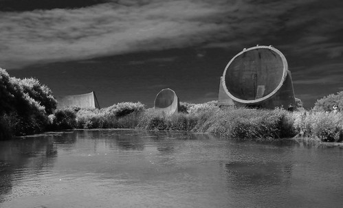 Greatstone Sound Mirrors