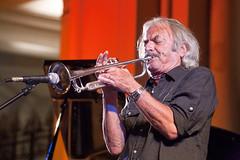 Enrico Rava Jazz Quartet 02