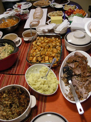 Mid Winter Feast - 2010-06-20