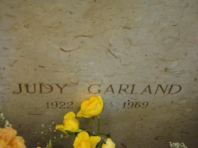 Judy Garland Grave   www.imgkid.com - The Image Kid Has It!