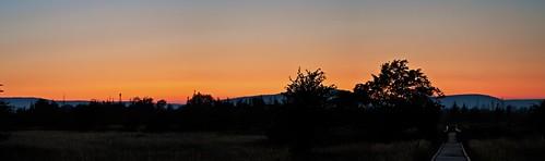 sunset summer panorama nature outdoors wv tucker canaan canaanvalley panoramamaker tuckercounty pentaxart pentaxk7