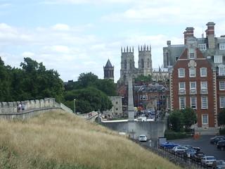 Image of City Walls.