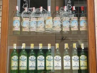 Gin & Pomada