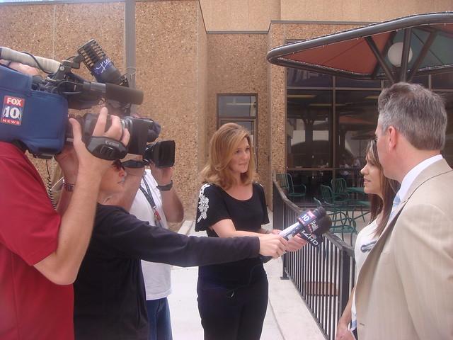 Arizona Criminal Attorney David Cantor Lisa Randall Dismissal 9