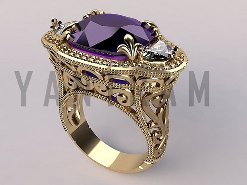 3d jewelry design flickr photo sharing