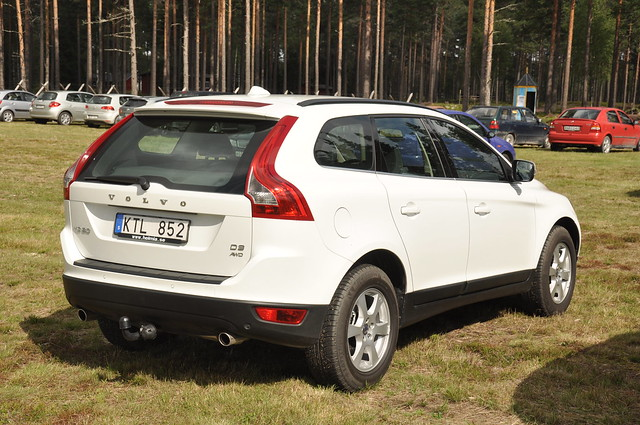 volvo xc60 d3 awd flickr photo sharing. Black Bedroom Furniture Sets. Home Design Ideas