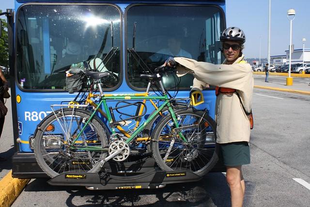 Vancouver Island Bicycle Shops Croll