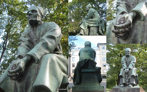 Larin Paraske (1833 – 1904)