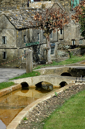 Bourton-on-the-Water Minature Village