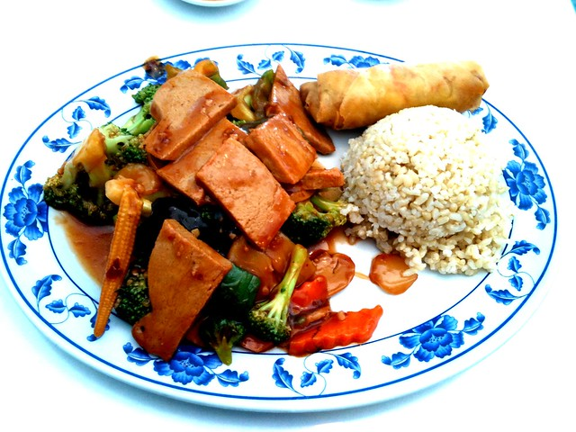 Chinese Food Chamblee Tucker