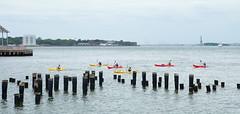 Brooklyn Bridge Park Kayaking (www.bbpboathouse.org)